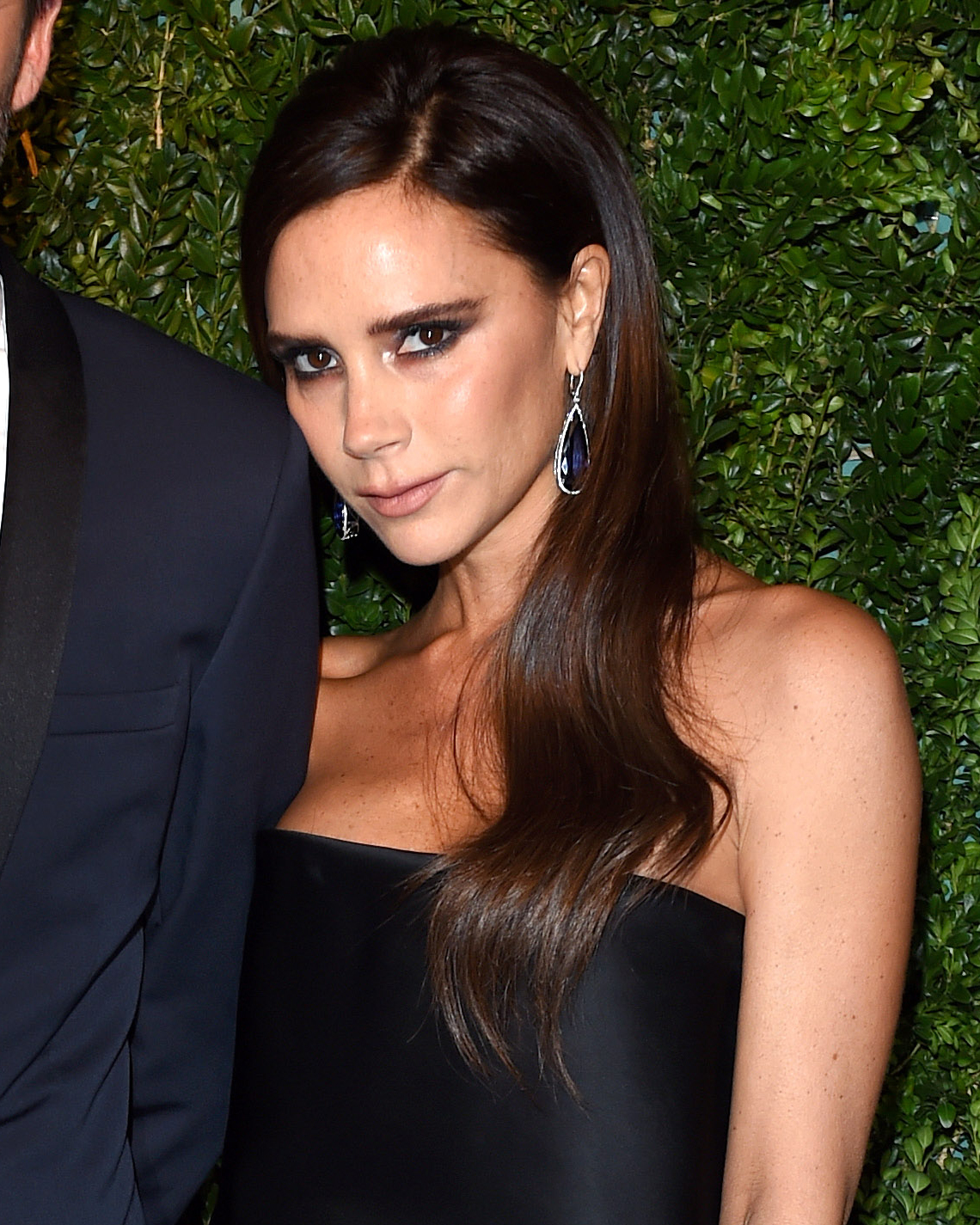 Victoria Beckham S Hair Some Of Her Best Styles Over The Years Hairstylo