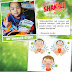 HFMD Anak Beransur Sembuh Selepas Amalkan Nutriferon