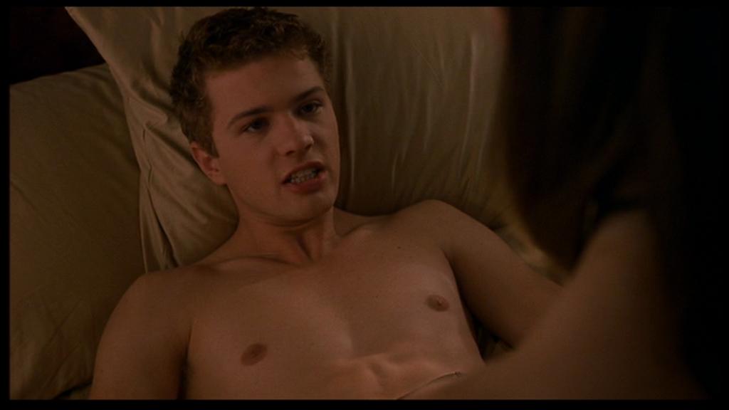 Eric mabius nude