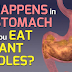 Video Shows What Happens Inside Your Stomach After Eating Instant Noodles!