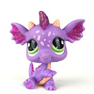 Littlest Pet Shop Fairies Dragon (#2660) Pet