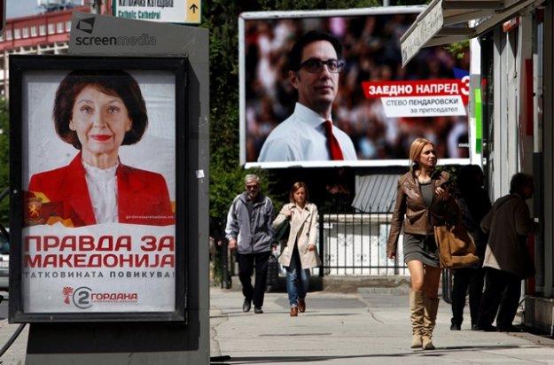 Εκλογές στα Σκόπια: Τα μυστικά της κάλπης και η... διπλή ονομασία