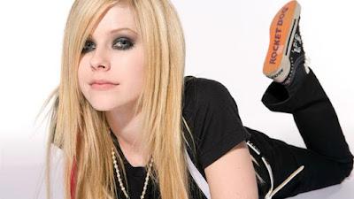 Lagu Avril Lavigne