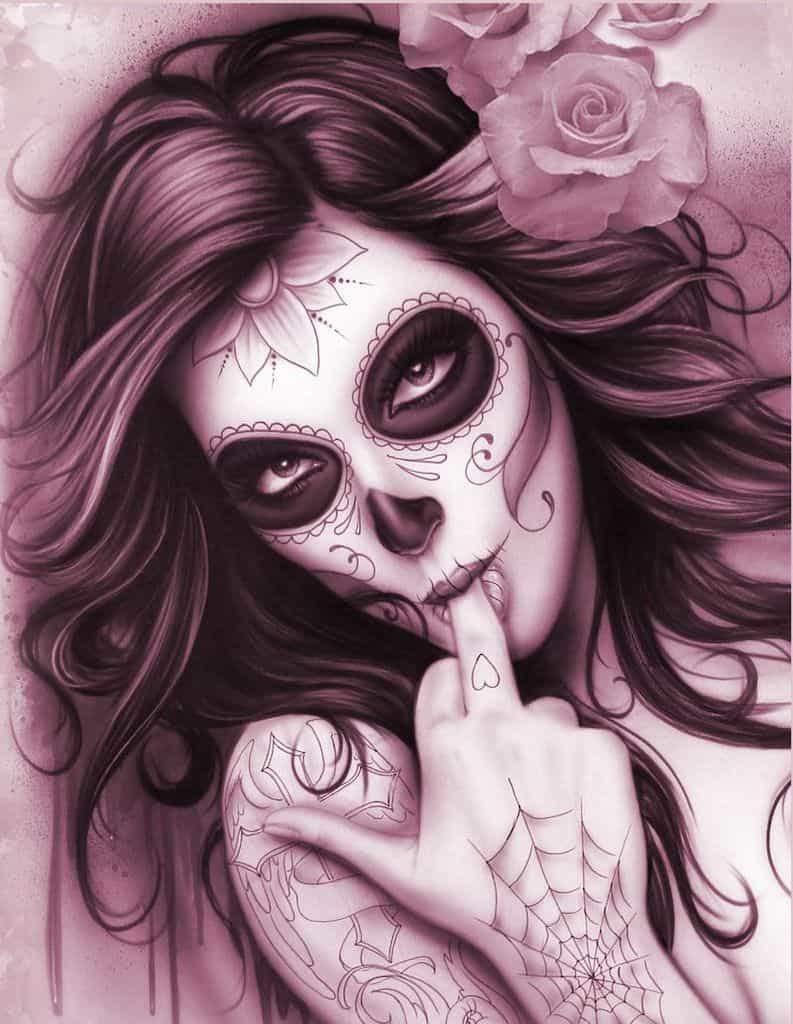 #796 Halloween en el mundo | luisbermejo.com | podcast