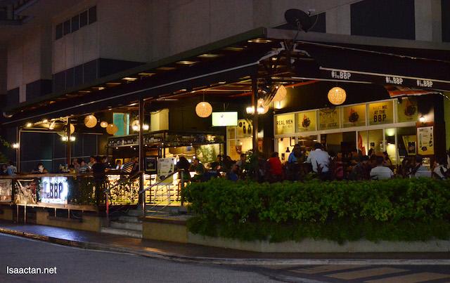 The CONNOR'S Stout Porter Experience @ The BBP, Bandar Utama