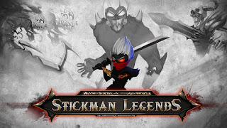Stickman Legends Mod Money terbaru