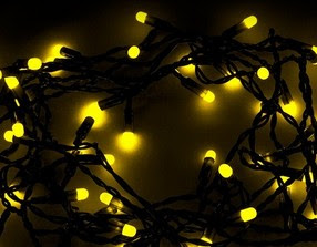 noleggio luce gialla