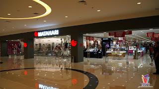 Lowongan Kerja Terbaru SMA/SMK Bekasi PT Matahari Department Store Tbk