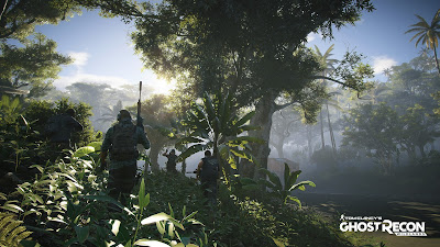 Ghost Recon Wildlands Game Image 15