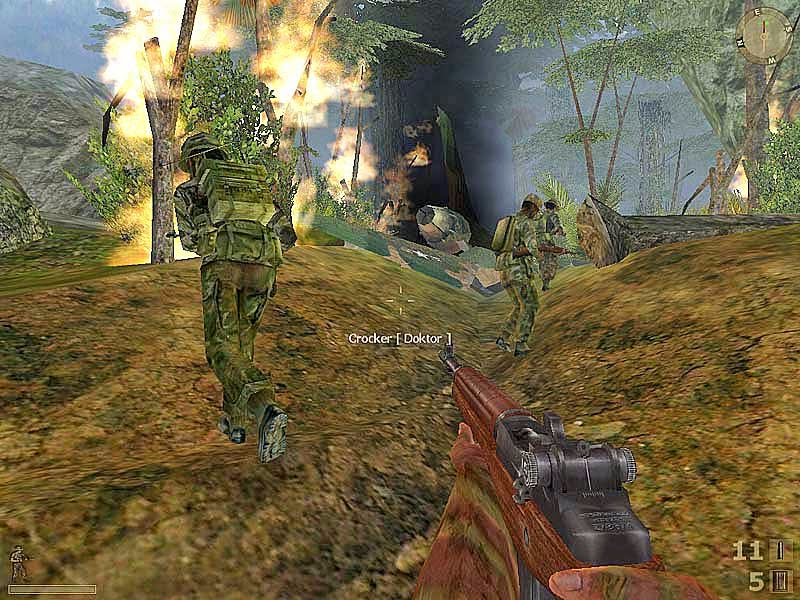 Vietcong fist alpha pc review and full download | old pc gaming.
