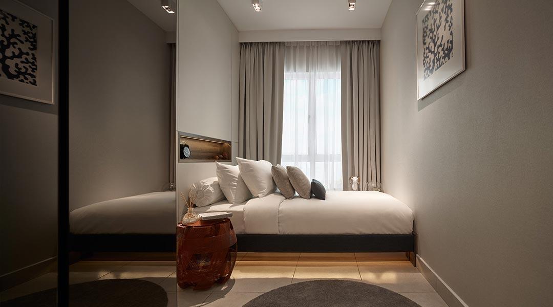 Granito Condominium  ApartmentPenangcom
