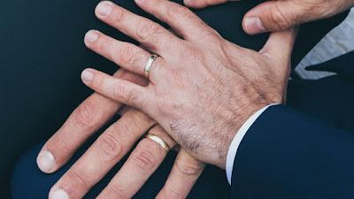 Por que o argumento pelo casamento gay se enfraquece?