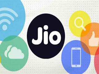 Get JIO 4G sim