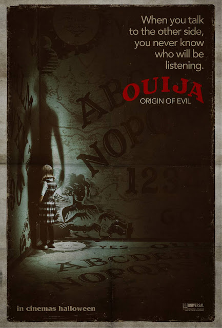 Download Origin of Evil (2016) Subtitle Indonesia