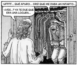 El ala rota de Antonio Altarriba y Kim, edita Norma Editorial