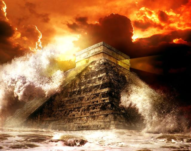 Civilizaciones Antiguas - El Misterio de las Pirámides en el Mundo