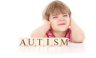 tips keibubapaan, tanda anak autisme, kesan autisme, tanda anak mengidap autisme