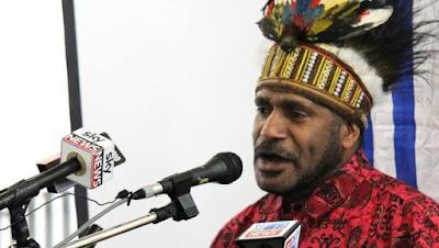 Ketua ULMWP: Berita pembunuhan di Nduga adalah propaganda indonesia