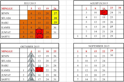 Download Kalender Pendidikan dan Rincian Tahun Pelajaran 2016/2017