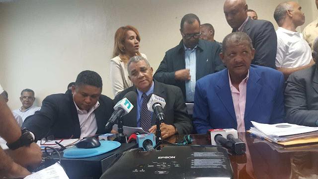 Xiomara Guante 55.2%; Eduardo Hidalgo 40.71%, de acuerdo al segundo boletín