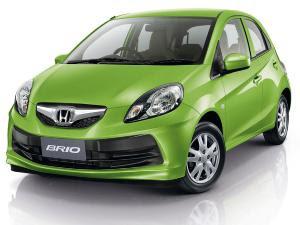 Honda akan Produksi Mobil Murah MPV Brio