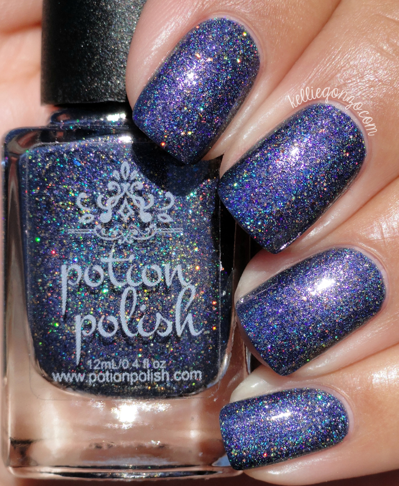 Potion Polish Cloudburst