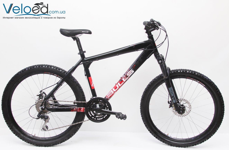 БУ Велосипед Bulls Zone  e44a9e35868b9