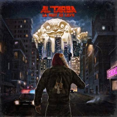 Al'Tarba – La nuit se lève