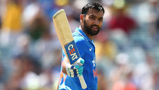 Rohit Sharma Slams Third ODI Double Century to Help India Crush SL by 141 Runs