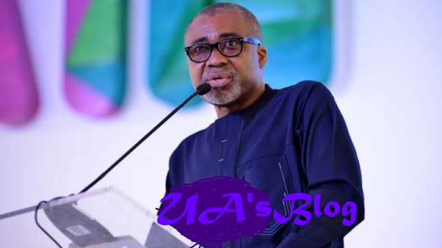 Hot: Secret Plot To Unseat Abaribe Revealed