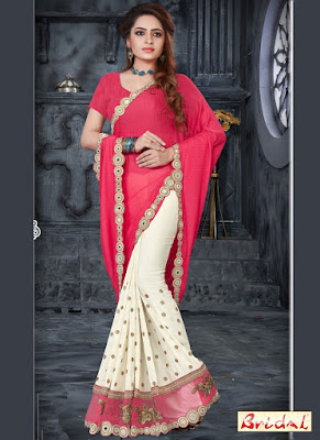 Traditional-indian-bridal-half-saree-designs-for-weddings-4