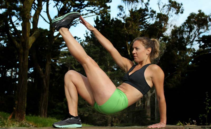 Top 5 Toning Exercises To Do When You Only Have 15 Minutes