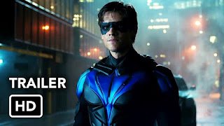 "Titans 2° Segunda Temporada ""Binge Now"" Trailer"