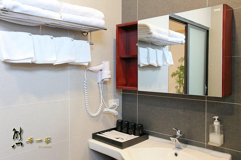 花蓮闔家歡の民宿房型價格優惠推薦
