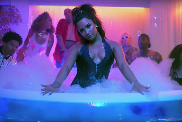 [Demi Lovato] - Sorry Not Sorry