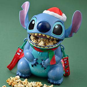 2015年東京迪士尼冬季聖誕節兩園爆米花桶+小糖果盒攻略 - Eblis & Atta's Atelier
