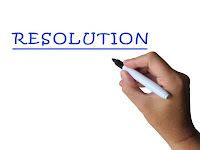 Don't Make Resolutions!