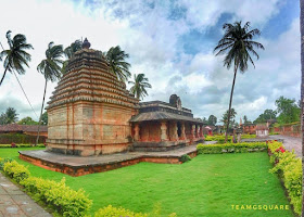 Halasi Fort, Karnataka