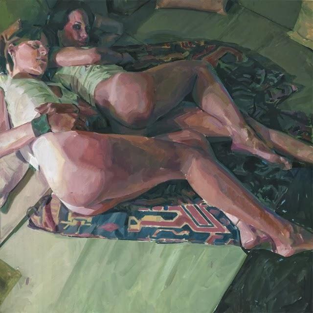Женщины. Alberto Mielgo