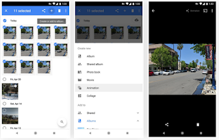 Begini Cara Membuat GIF Anda Sendiri dari Gambar yang Sudah Diambil di Google Foto