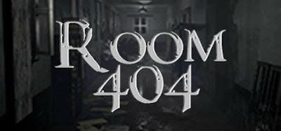 صورة لتجربة العبة الغرفة المجهولة Room 404 في جهاز الحاسوب