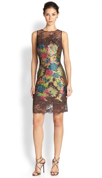 Model Gaun Pendek Untuk Pesta Modern Terbaru