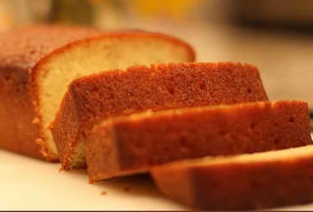 Butter Pecan Pound Cake Recipe Tasty