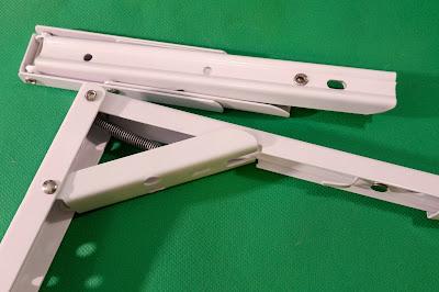Angle Bracket Adjustable Wall Mounted