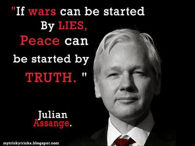 Julian Assange Quotes (quoteprism.net)