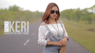 FDJ EMily Young, Reggae, Dangdut Koplo, 2018,Download Lagu Emily Young Mp3 Dangdut Koplo Versi Reggae Terbaru 2018