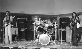 Armageddon  Garden City 1974