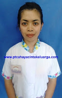 penyalur penyedia jasa tenaga kerja muslikhatun baby sitter babysitter perawat pengasuh suster anak bayi balita nanny profesional semarang seluruh indonesia jawa luar jawa