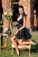 Rochie Elima Neagra