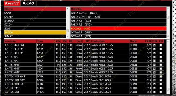 New K-sSuite V2 47 Added 7400 Vehicles: Free Download Links